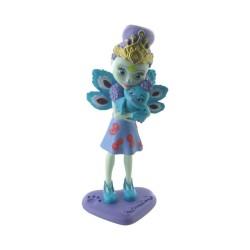 Comansi Enchantimals - Patter Peacock & Flap rozprávková figúrka