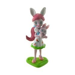 Comansi Enchantimals - Bree Bunny & Twist rozprávková figúrka
