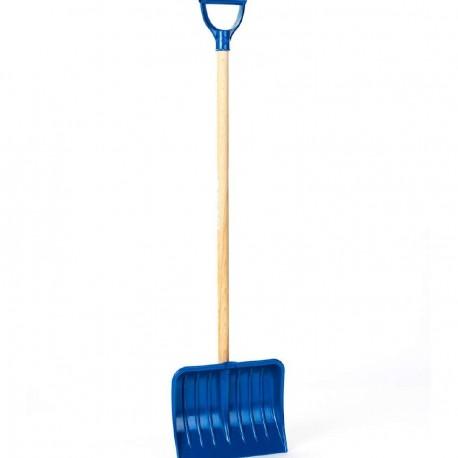 KLEIN Detská lopata na sneh - modrá