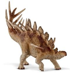 Schleich 14583 prehistorické zvieratko dinosaura Kentrosaurus