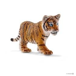 Schleich 14730 divoké zvieratko tiger bengálsky mláďa