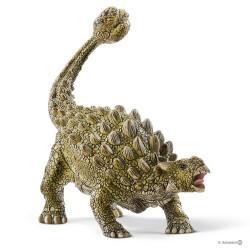 Schleich 15023 prehistorické zvieratko dinosaura Ankylosaurus