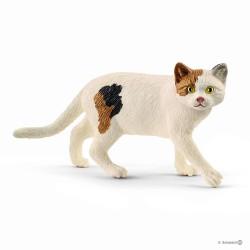 Schleich 13894 Americká krátkosrstá mačka