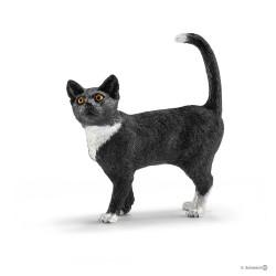 Schleich 13770 domáce zvieratko mačka domáca stojaca