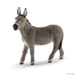 Schleich 13772 domáce zvieratko somárik