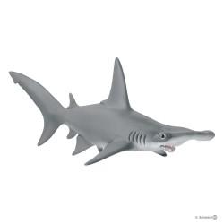 Schleich 14835 žralok kladivohlavý
