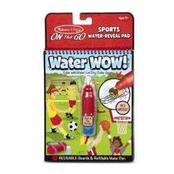 Melissa & Doug Magické pero Športy Water WOW!