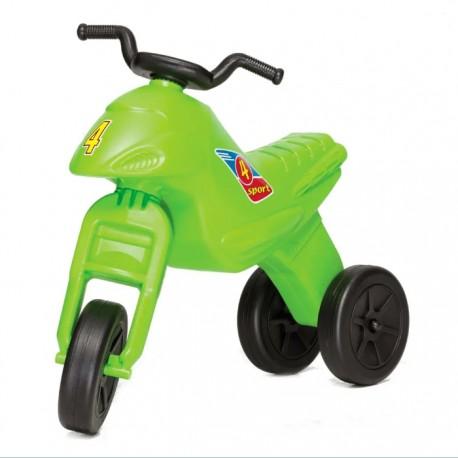 DOHÁNY Detské odrážadlo Superbike 4 maxi - zelené