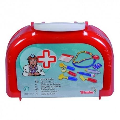 SIMBA - Doktorský kufrík 10-dielny