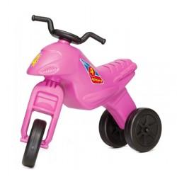 DOHÁNY Detské odrážadlo Superbike 4 maxi - ružové