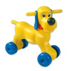 DOHÁNY Detské odrážadlo Pes Pluto
