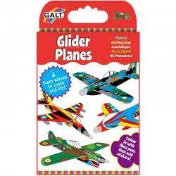 GALT Kreatívny set - penové lietadielka