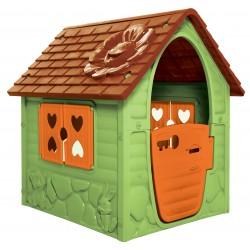 Dohány Záhradný domček pre deti My First - zelený