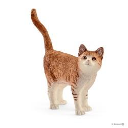 Schleich 13836 domáce zvieratko mačka domáca