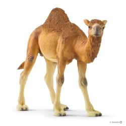 Schleich 14832 púštne zvieratko ťava jednohrbá - dromedár