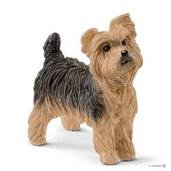 Schleich 13876 domáce zvieratko pes Jorkšírsky teriér