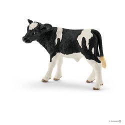 Schleich 13798 domáce zvieratko Holštajnské teliatko