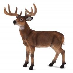 Animal Planet lesné zvieratko Jeleň hôrny figúrka