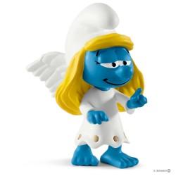 Schleich 20794 Šmoulinka s anjelskými krídlami