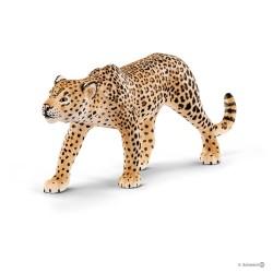 Schleich 14748 divoké zvieratko leopard škvrnitý