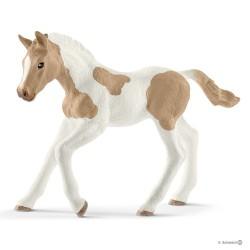 Schleich 13886 žriebä konského plemena Paint Horse