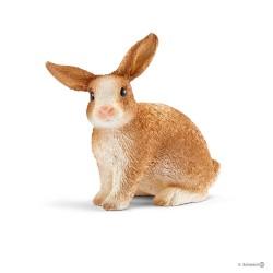 Schleich 13827 domáce zvieratko králik domáci