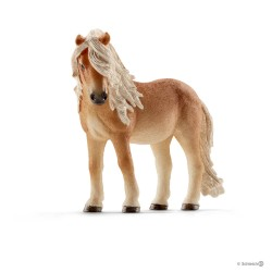 Schleich 13790 zvieratko poník Islandská kobyla