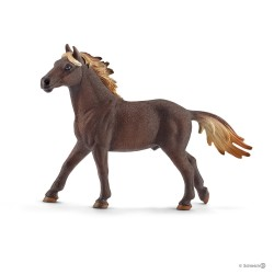 Schleich 13805 domáce zvieratko kôň Mustang žrebec