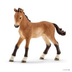 Schleich 13804 domáce zvieratko kôň Tennesseeský mimochodník žriebä