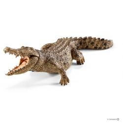 Schleich 14736 divoké zvieratko krokodíl dlhohlavý