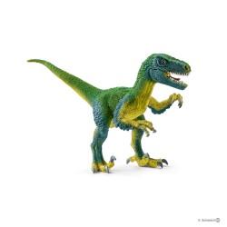 Schleich 14585 prehistorické zvieratko dinosaura Velociraptor