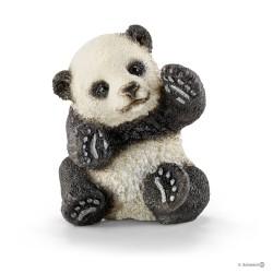 Schleich 14734 hrajúce sa mláďa pandy