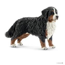 Schleich 16397 domáce zvieratko pes Bernský salašnícky sučka