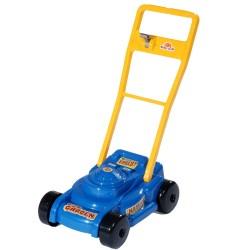Dohány 5025 Kosačka na trávu - modrá
