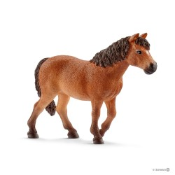 Schleich 13873 Dartmoorský poník kobyla
