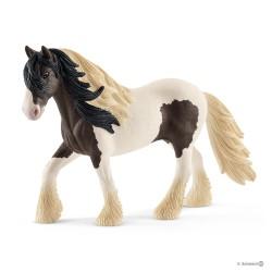 Schleich 13831 domáce zvieratko kôň Tinkerský žrebec
