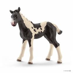 Schleich 13803 domáce zvieratko kôň Pinto žriebä