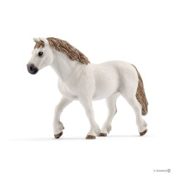 Schleich 13872 domáce zvieratko Waleský poník kobyla