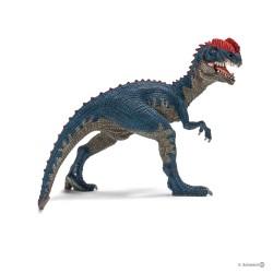 Schleich 14567 prehistorické zvieratko dinosaura Dilophosaurus