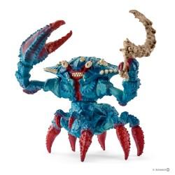 Schleich 42495 bojová bytosť Krab so zbraňou