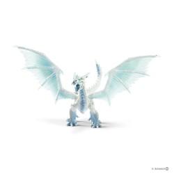 Schleich 70139 bojová bytosť Ľadový drak