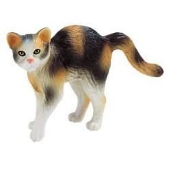 Bullyland Moritz domáca mačka figúrka