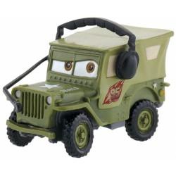 Bullyland Autá 2 - Sarge autíčko rozprávková figúrka