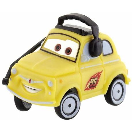 Bullyland Autá 2 - Luigi autíčko rozprávková figúrka