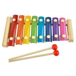 ISO Trade 6078 detský farebný xylofón