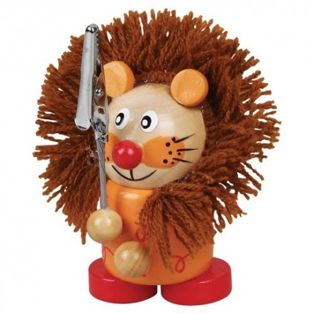 Štipec na odkazy - lev