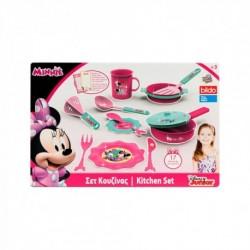 BILDO detská súprava riadov na varenie Minnie
