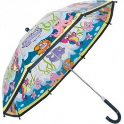 Detský dáždnik - Morský svet