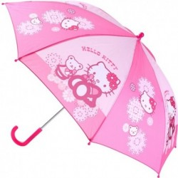 Detský dáždnik - Hello Kitty