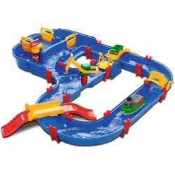 Vodná dráha pre deti AquaPlay Megabridge
